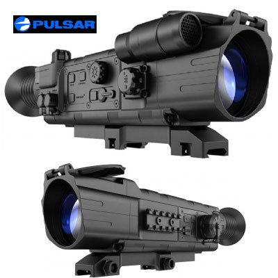 Pulsar Digisight N550 Nightvison Riflescope IR Kit