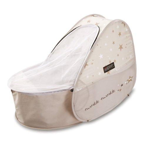 Koo Di Sun and Sleep Pop-Up Travel Bassinette