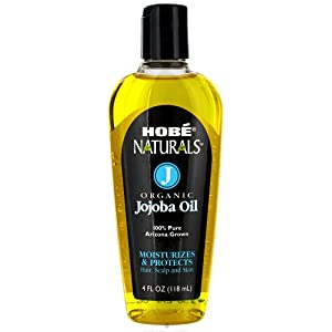 Click to buy Aromatherapy Carrier Oils:Hobe Labs Beauty Oil Jojobafrom Amazon!