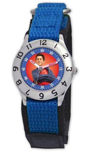 Disney Wizards of Waverly Kids' D853S502 Justin