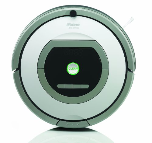 Buy Cheap iRobot Roomba 760 Vacuum Cleaning Robot for Pets and Allergies
