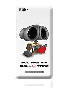 PosterGuy Xiaomi Mi 4i Cover Cream & Coffee Love ~ By Artflair