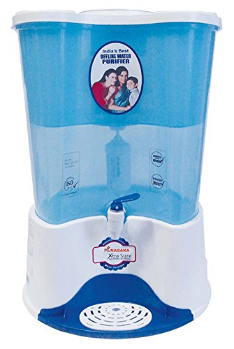 Nasaka-Xtra-Sure-8-Litre-Water-Purifier
