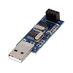 Imported NRF24L01 A Serial Port to USB Wireless Data Transceiver Module