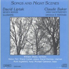 Songs and Night Scenes