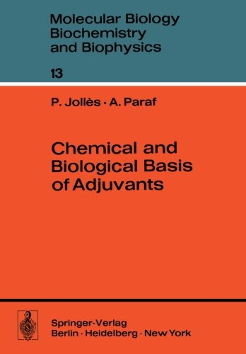 chemical-and-biological-basis-of-adjuvants-molecular-biology-biochemistry-and-biophysics-molekularbi