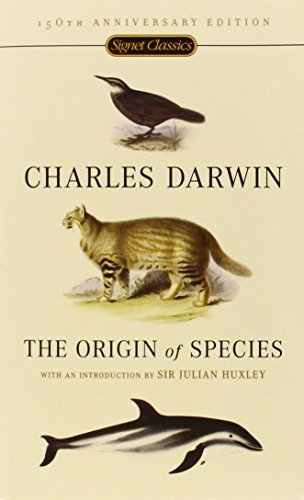Image of On the Origin of Species