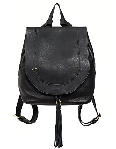 sanctuary-black-day-to-day-leather-backpack