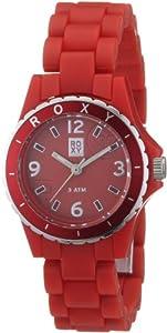 Roxy Jam S Womens Watch - Red