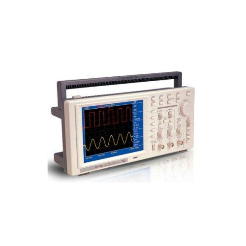 送料無料想定外新製品究極の250Msサンプリング60MHzカラーポータブルデジタルオシロスコープフルセットPDS6062