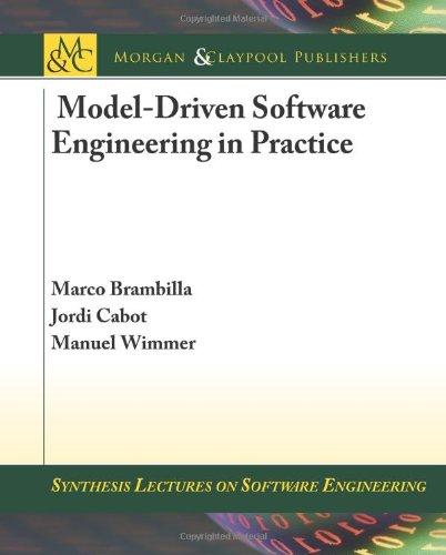 Model-Driven Software Engineering (MDE)