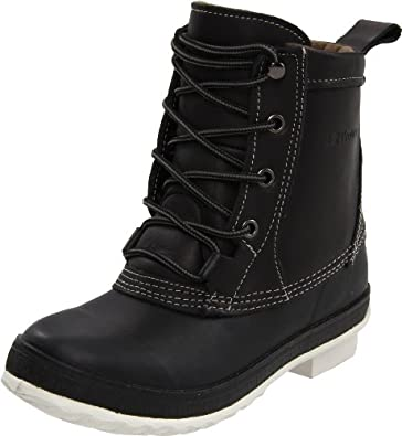 Amazon.com: Tretorn Women's Jossi Winter Boot,Black,35 EU
