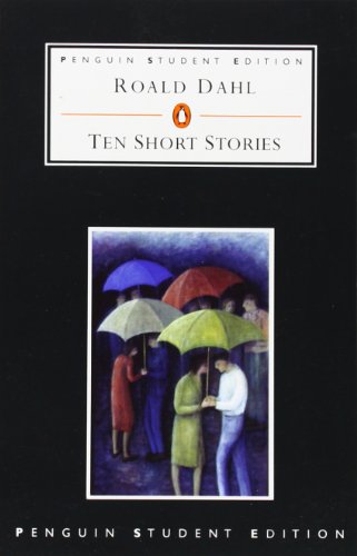 Ten Short Stories (Penguin Student Editions)
