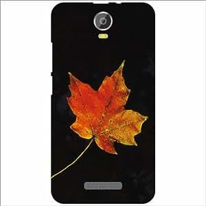 Micromax Canvas Juice 2 - Silicon Pretty Phone Cover