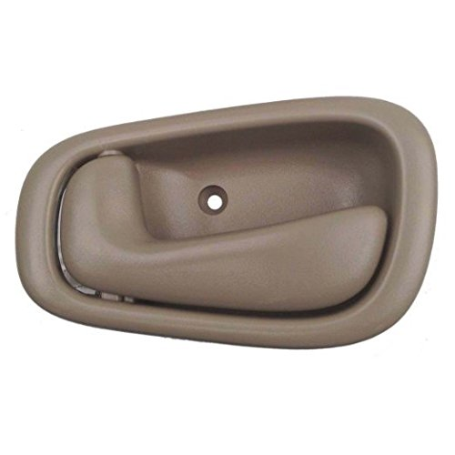 toyota-corolla-driver-side-interior-door-handle-tan