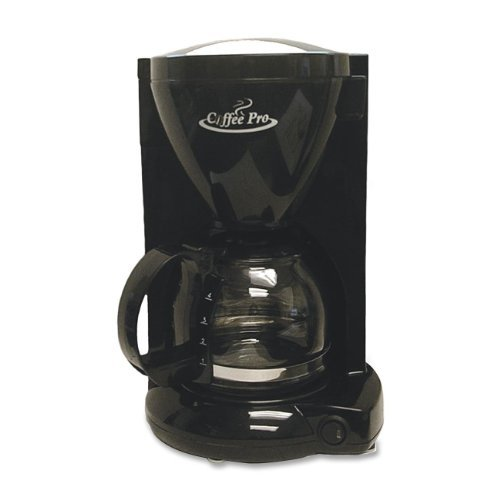 Euro Style Commercial Coffeemaker