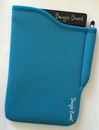 Boogie-Board-Neoprene-Sleeve-For-Boogie-Board-8.5-Inch-Lcd-Writing-Tablet-(Blue)