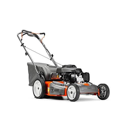 Large Rear Wheel Lawn Mower Rear Wheel Drive Mower