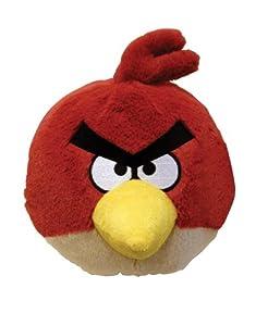 Angry Birds Plüschfigur mit Sound