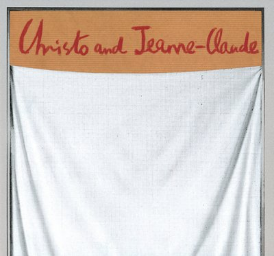 Christo and Jeanne-Claude : Early works, 1958-1969