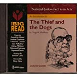 img - for The Thief and the Dogs, National Endowment for the Arts, the Big Read By Naguib Mahfouz book / textbook / text book