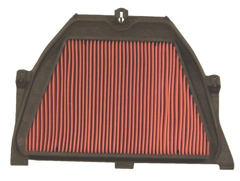 2003-2006 HONDA CBR600RR AIR FILTER HONDA 17210-MEE-000, Manufacturer: EMGO, Manufacturer Part Number: 12-90346-AD, Stock Photo - Actual parts may vary.
