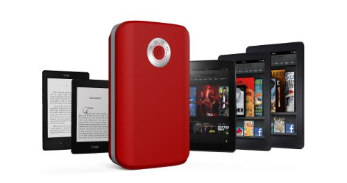 Lifeform Core 8400 Mah Battery Pack (Red)