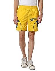 Ajile By Pantaloons Men's Cotton Shorts