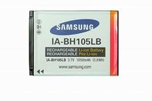 Samsung IA-BH105LB identique SLB-10A 11A Batterie