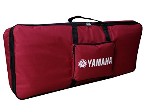 Yamaha PSR-F50 Keyboard Padded Case.  available at amazon for Rs.899