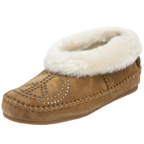 Cheap Lucky Brand Women's Sabrina Slipper (B002FGV5M4)