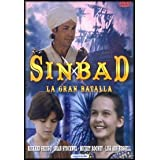 Sinbad: The Battle of the Dark Knightsby Dean Stockwell