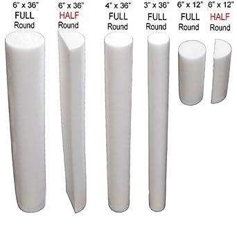 Foam Rollers - Many Sizes