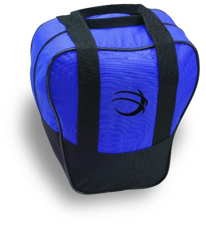 BSI Nova Single Ball Tote Bag (Royal/Black)