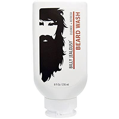 Billy Jealousy, Beard Wash, 8 fl oz (236 ml)
