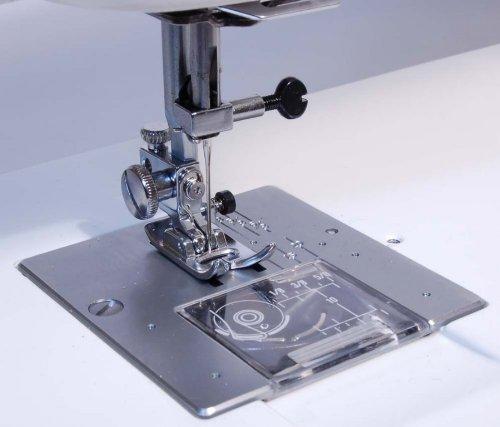 powered sewing machine