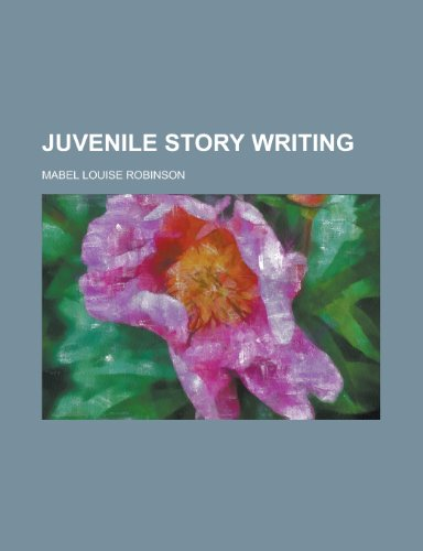 Juvenile Story Writing
