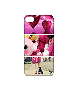Vogueshell Vintage Printed Symmetry PRO Series Hard Back Case for Apple iPhone 6