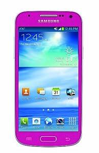 Samsung Galaxy S4 Mini, Pink 16GB (AT&T)