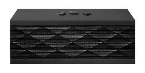 JAWBONE ポータブル Bluetooth ワイヤレス スピーカー Jawbone JAMBOX ブラックダイアモンド ALP-JAM-BD