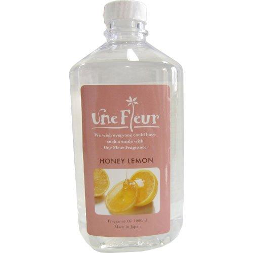 UF UFフレグランスオイルハニーレモン 1L