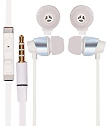 Samsung Galaxy J1 ACE COMPATIBLE 3.5mm In Ear bud Stereo Earphones Mini Size HeadSet Headphone Handsfree With Mic