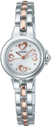 SEIKO (セイコー) 腕時計 TISSE ティセ エコテックソーラー NOZOMI Limited Edition ネット先行モデル SWFA031 レディース