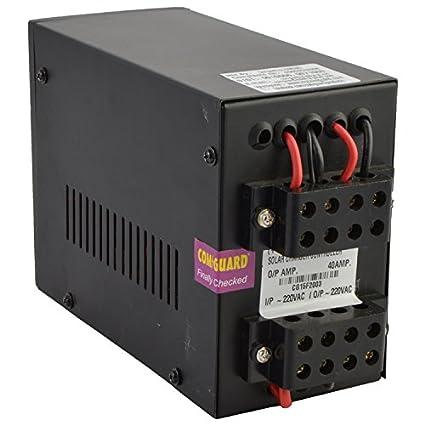 Comguard-Solar-External-24V/40Amp-PCU