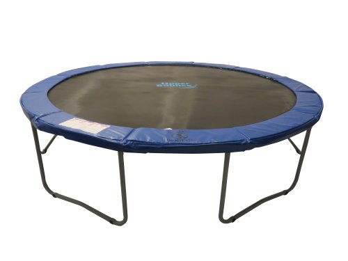 Upper Bounce 14 Feet Trampoline Sporting Goods Jumping