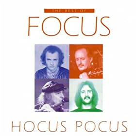 The Best Of Focus / Hocus Pocus