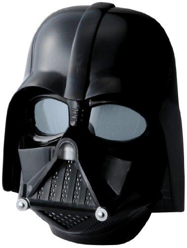 スターウォーズ SW EP1 エレクトロニックヘルメット ダース・ベイダー