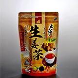 土佐の生姜茶 ティーバッグ3gX12袋入(しょうが紅茶)【無添加・天然素材100%】OSK