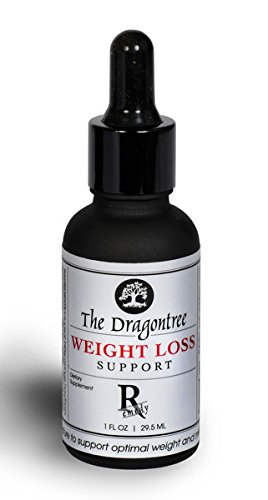 Dragontree Weight Loss Support - Natural Herbal Supplement For Weight Loss - Whole System Support For Healthy Weight Loss - Satisfaction Guaranteed