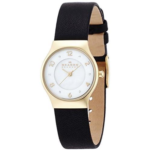 [スカーゲン]SKAGEN 腕時計 KLASSIK SKW2209 レディース 【正規輸入品】